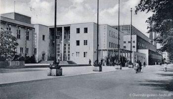 Das Chemnitzer Stadtbad