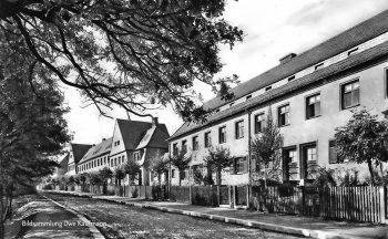 Die Häuser am Waldrand 71-83