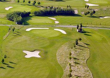 Ein neuer Golfplatz für Chemnitz