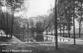 Das Golfbad Rabenstein