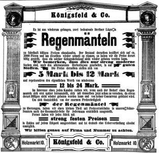 Annonce 1886