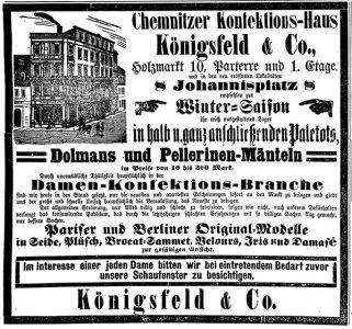 Annonce 1884