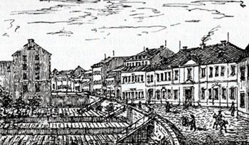 Eine Wanderung durch das alte Chemnitz