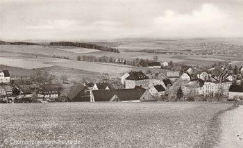 Oberdorf Klaffenbach – ein Vergleich