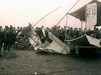 Flugzeugabsturz Von Heute