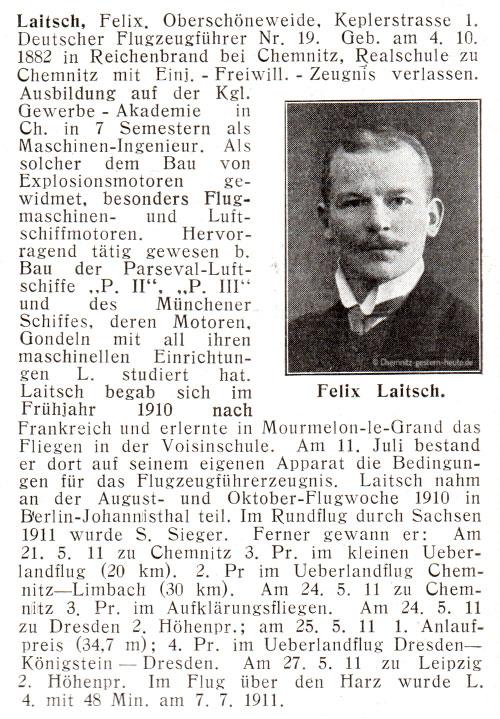 Biografie-Felix-Laitsch