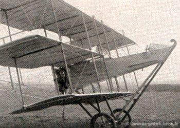 1910 – Die Entwicklung geht weiter
