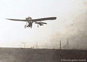 1911 – Das Jahr der Flugversuche