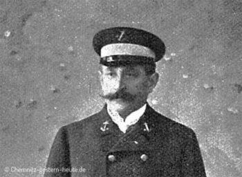 Paul Spiegel – Pionier und Initiator der Luftfahrt in Chemnitz