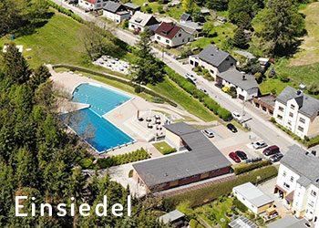 Einsiedel – Berbisdorfer Straße