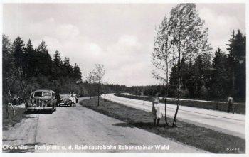 CGH-Reichsautobahn-Parkplatz-Rabensteiner-Wald
