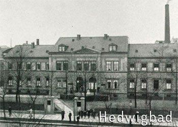 Das Hedwigbad