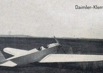 CGH-1925-Klemm-L20-Ansicht
