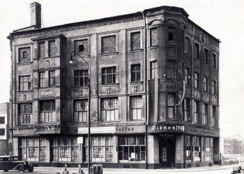 Zustand 1946 (Foto-Häßler)