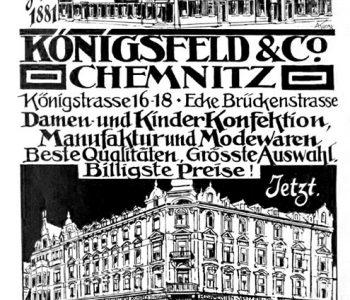 Annonce 1923