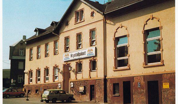 "aus ""Unsere Heimat Klaffenbach"" 1993"