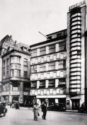 Ansicht Johannisstraße