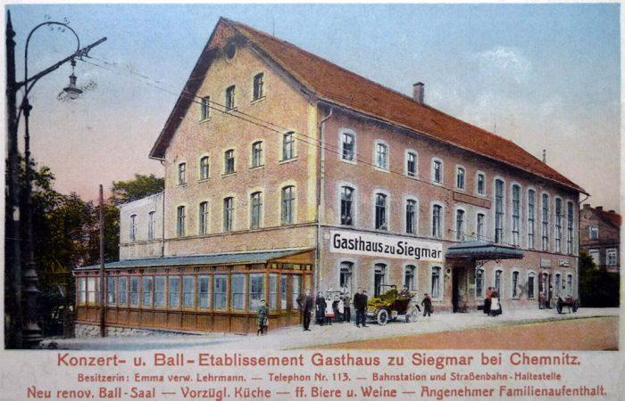 CGH-Gasthaus-Siegmar