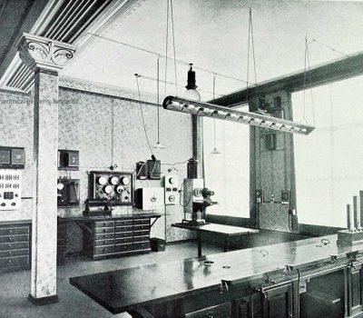Experimentierzimmer