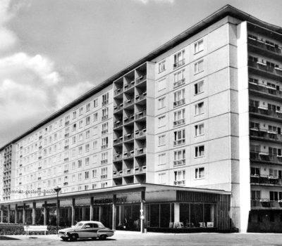 CGH-Rosenhof-1970