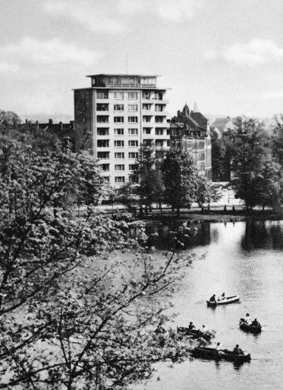 CGH-Schlossteich-Hochhaus-1968