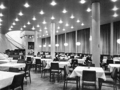 Tanzbar im Hotel