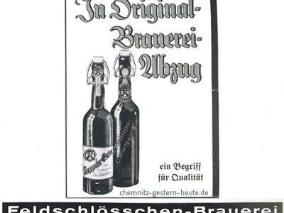 Werbung 1943