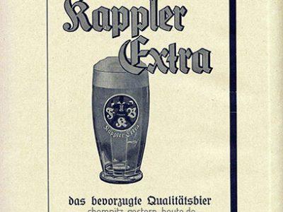 Werbung 1942