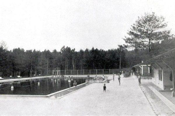 die Erweiterung 1928