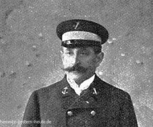 Paul Spiegel wird in Breslau geboren